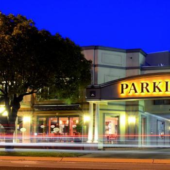 Parklake Hotel - Accommodation