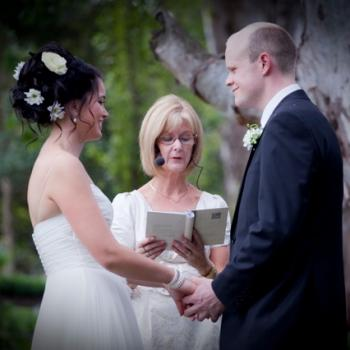 Wendy Nolan Marriage Celebrant