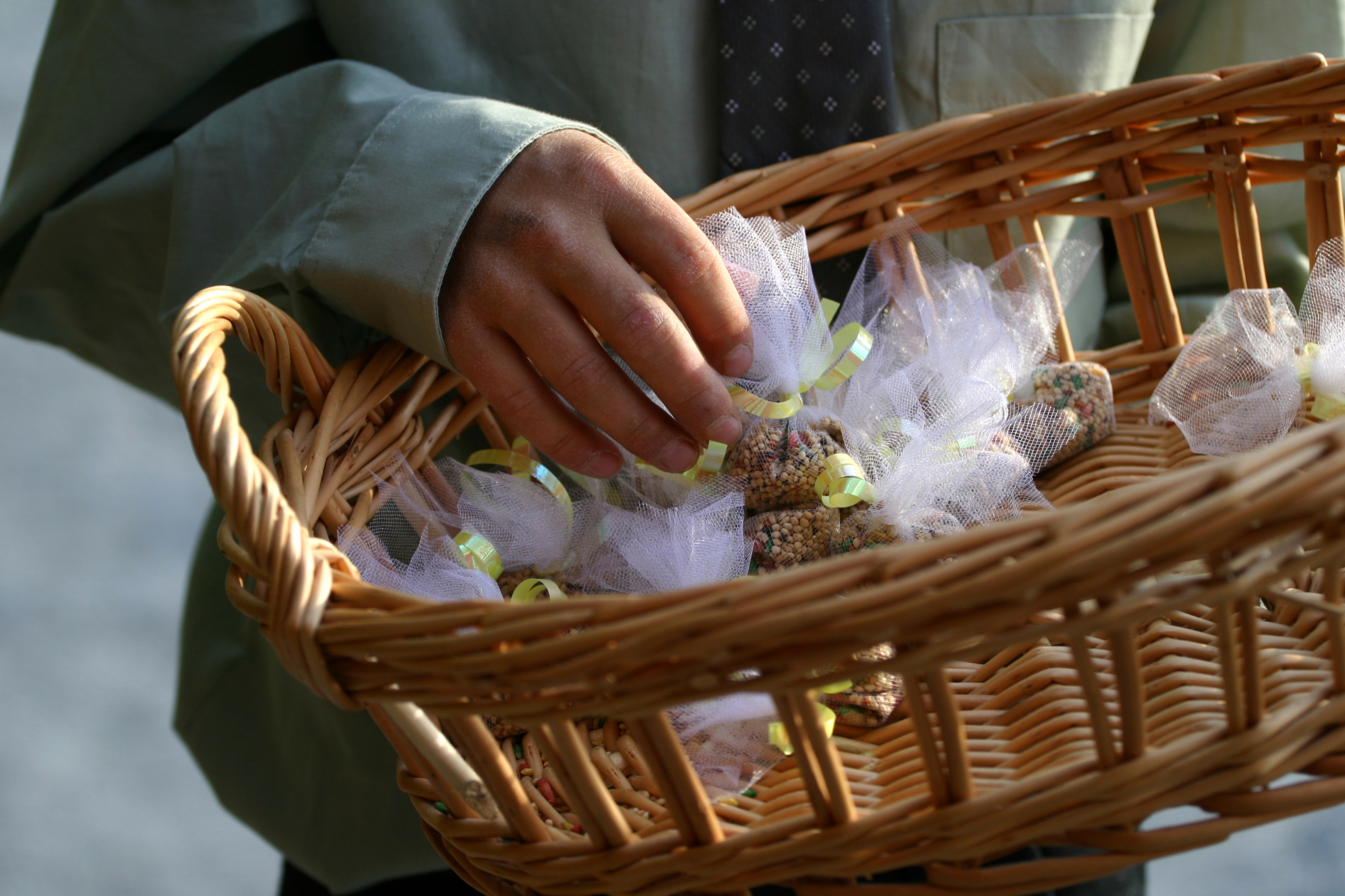 wedding send off ideas wedding send off ideas Some guests might even appreciate the symbolism of sending the lovebirds off on their way